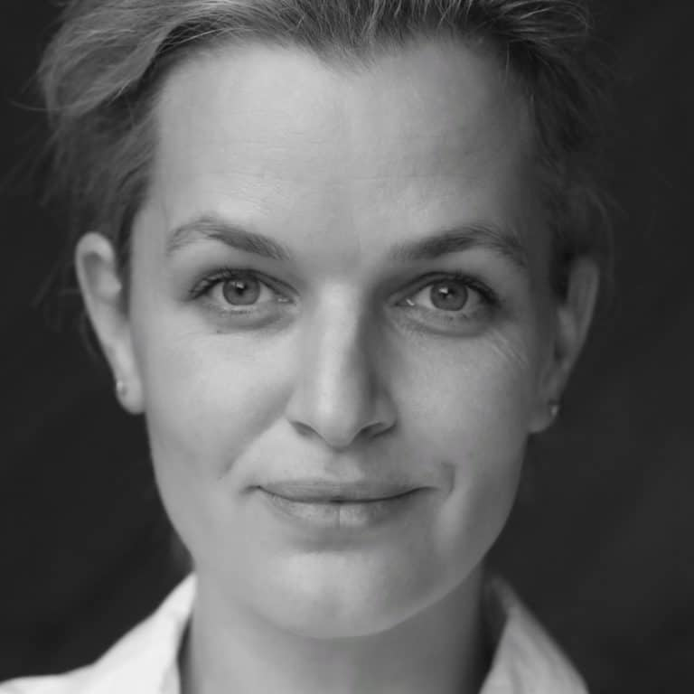 Portrait Therese Aigner