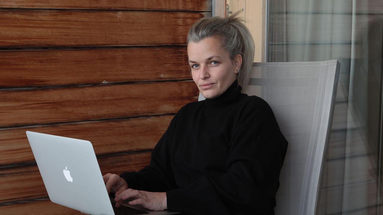 Therese Aigner Journalistin und Medientrainerin